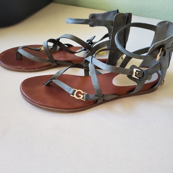 G by Guess Shoes - Guess sandals size 10m